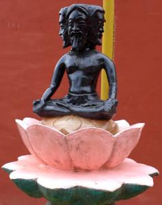 Shantivanam-Brahma-Christ